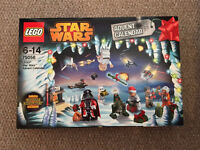 Lego - Star Wars advent Calendar 2014 - 75056
