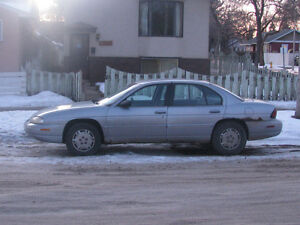 1996 Chevrolet Lumina car for sale - great car