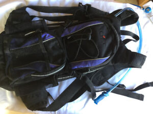 Long Distance Running  Backpack
