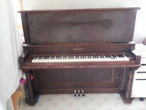 Free Piano!