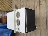 Keep cool 6000 Electrohome window air conditioner