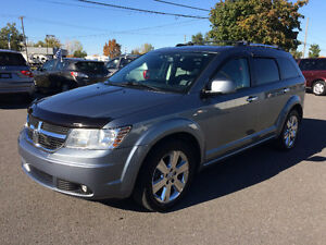 Dodge Journey R/T AWD 2010