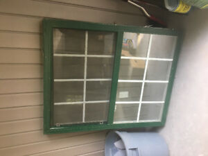 Window for sale 39 5/8 wise by 49 1/2 long