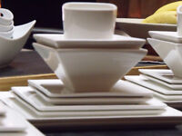 5-Piece Placesetting for 8