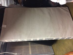 Twin size boxspring in great condition   Smoke & pet free home
