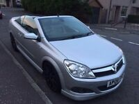 08 Astra twintop special edition diesel
