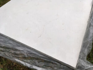 Caesar stone counter top, marble style
