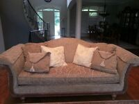 Beautiful French Style Couch
