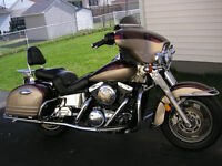2004 Kawasaki Nomad 1500