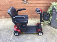 GoGo Elite Traveller Lx Car Boot Mobility Scooter