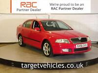 2006 SKODA OCTAVIA 2.0-TDI PD SPORT NOT VRS~LOW MILEAGE~FULL HISTORY~