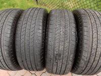 Michelin 235 60R17