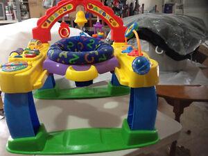 Toys, Clothes, musical Center,