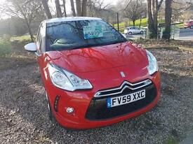 Citroen DS3 1.6 VTi ( 120bhp ) DStyle **Finance from £127 a month**