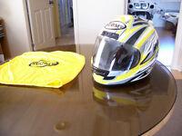 casque helmet suomy