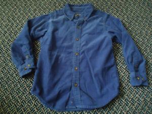 Boys Size 4 Long Sleeve Dress Shirt  by ****Children's Place*** Kingston Kingston Area image 1