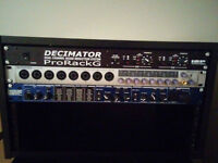 Lexicon MX200 Multi Effects.