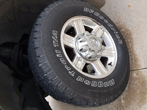 17 Inch 10 Ply Truck Tires  All Season