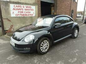 image for VW BEETLE , 1197cc, MOT 14/07/21 , CD PLAYER , GREAT LOOKING CAR