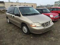 1999 Ford Windstar PIECES OU ROUTE $500