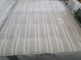 Brand New Sealy Bermuda Firm support Mattress, King Size