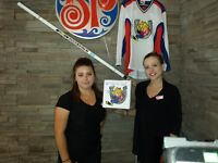 Barrie Colts Game Giveaway!