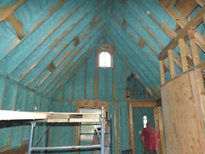 Spray Foam Insulation Kawartha Lakes Peterborough Area image 8