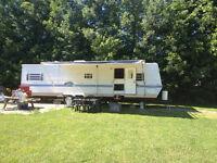 Guflstream trailer
