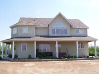 """Acreage Living by White City, SK  """"Priced to Move"""""""