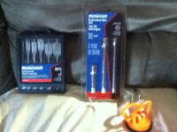Tools accessories  $15.00 for all