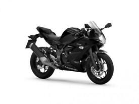 Kawasaki Ninja 125 2022, AVAILABLE FROM LATE JANUARY 2022 CHOICE OF COLOUR
