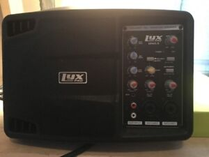 Moniteur amplifier Lyx Pro 150 watts