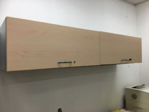 Office file cabinet hanging