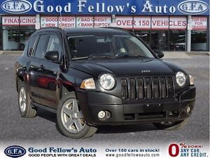 2010 Jeep Compass 4CYL