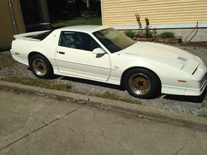 1988 Trans Am GTA w WS6 Performance Package