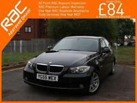 2006 BMW 3 Series 320d SE Turbo Diesel 6 Speed Climate Control Parking Sensors O