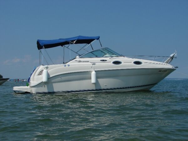 Used 2004 Sea Ray Boats 240 Sundancer