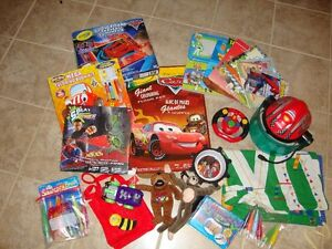Boy's Toys Variety of toys in one bundle: