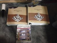 Architectural technology books
