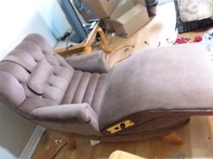 Nice Massage chair