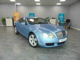 image for 2007 Bentley Continental GT Auto Coupe Petrol Automatic