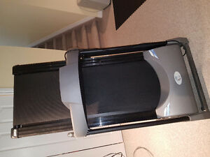 Keyes Fitness 4500 treadmill