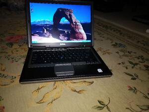 Nice working Dell lattitude D630