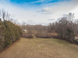 7.8 Acres of Prime Vacant Land