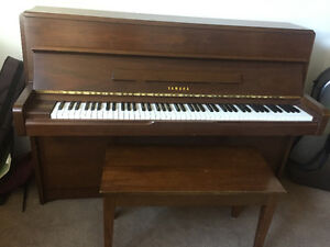 Great professional piano