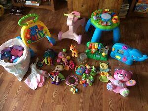 Brand name Baby & Toddler toys