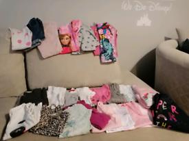 Girls age 4-5 clothes bundle