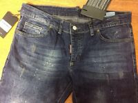 MENS D-SQUARED JEANS - HIGH QUALITY - SALE - WOW