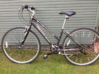 Ladies Hybrid Mountain Bike For Sale