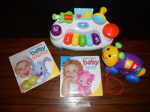 Baby Toys/Books